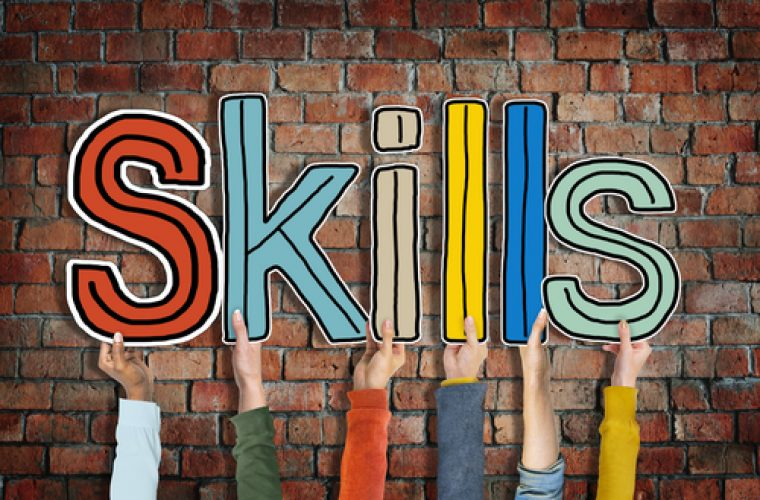 THE SKILLS SHOW | WORLDSKILLS UK – Call Out for Marketing Collateral and Promotional Materials