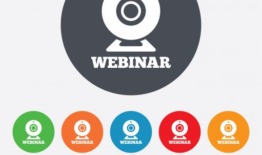 WEBINARS FOR WIDER UNIVERSITY TEAMS – WEBCAST AND FUTURE SESSIONS