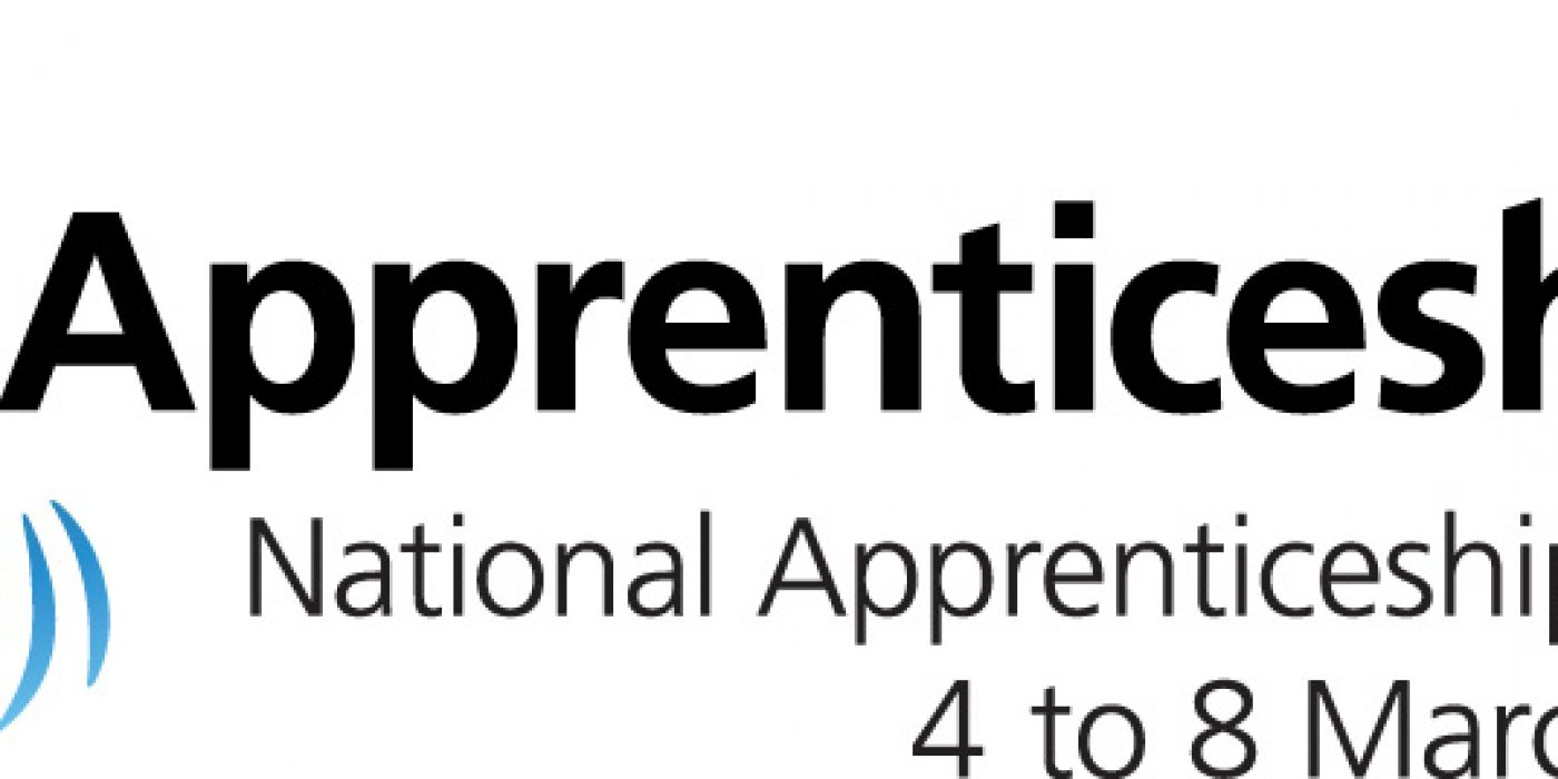 RECAP – National Apprenticeship Week 2019