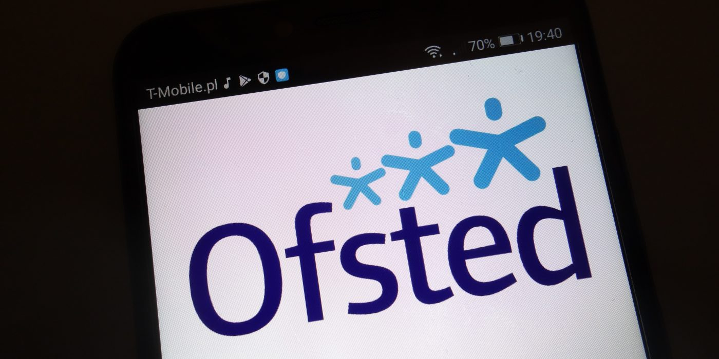Ofsted Inspection of Apprenticeships