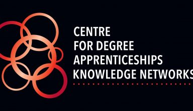 Centre for Degree Apprenticeships 1st Knowledge Network Meeting: PCDA