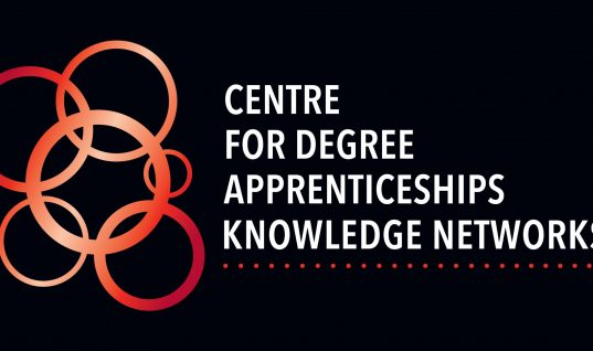 Centre for Degree Apprenticeships – first network meeting on PCDA