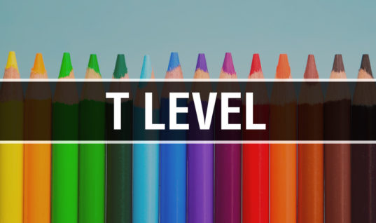 T Level Development – Accounting and Finance: INVITATION