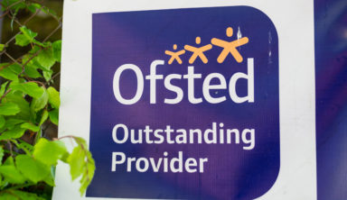 Update – Ofsted and Degree Apprenticeship