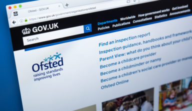 Ofsted Inspection of Degree Apprenticeships